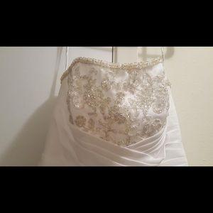 Size 10 Wedding Dress